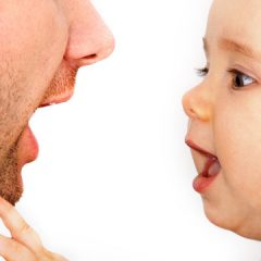Kleinkinder lernen Sprachen ganz einfach