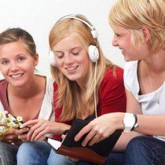 Sommerkurs für Schülerinnen und Schüler