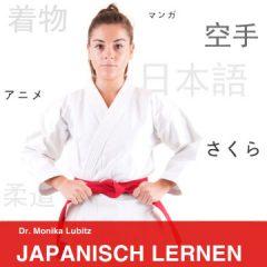 Japanisch lernen – ganz einfach