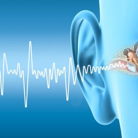 Hearing is the Foundation of Speaking, also of a Foreign Language