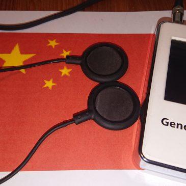 Chinesisch lernen mit ISONO Unterstützung