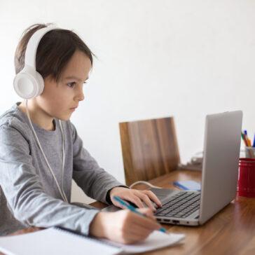 Das digitale Lernen