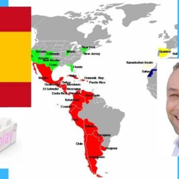 Spanisch-Lern-CLUB mit Oliver Fuhr
